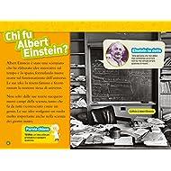 Albert-Einstein-Livello-4-Ediz-a-colori