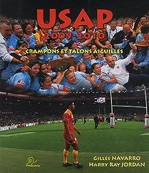 USAP saison 2009/2010 -Crampons et talons aiguilles