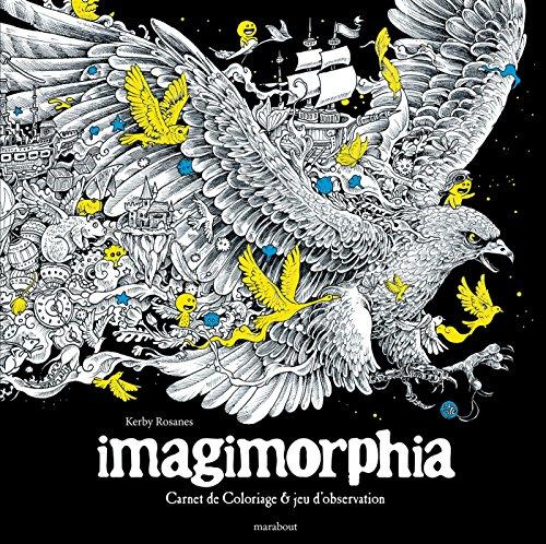 Imagimorphia par Kerby Rosanes
