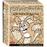 Killer Bunnies Wacky Khaki Booster