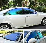 Hoho VLT25% auto parabrezza auto finestra laterale Solar tinta pellicola parasole vetro film adesivi