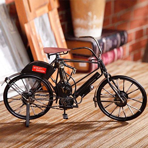 Modello Vintage Di Biciclette Ferro/Creative Reception Scaffali Mobili Per Bambini-A