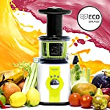 cecotec Juicer for Fruits and Vegetables in Cold...