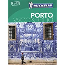 Guide Vert Week-End Porto Michelin