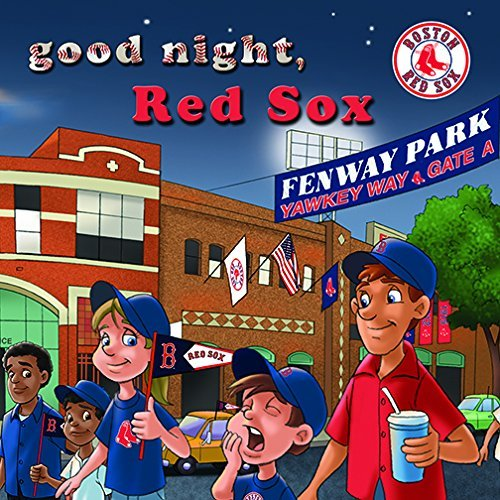 Good Night, Red Sox by Brad M.Epstein (2014-12-01)