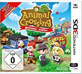 Animal Crossing: New Leaf - Welcome amiibo (ohne amiibo Karte)