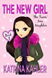 The New Girl-Book 1: The Twins' New Neighbor