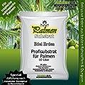 Palmenerde Palmensubstrat Premium Erde für Palmen - 10 Ltr. - PROFI LINIE Substrat von GREEN24 bei Du und dein Garten