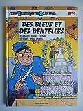Telecharger Livres Des bleus et des dentelles Les tuniques bleus 22 Salverius Cauvin Ref41608 (PDF,EPUB,MOBI) gratuits en Francaise