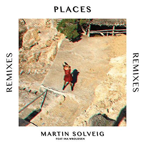 Places (Remixes)