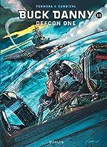 Buck Danny - Tome 55 - Defcon one de Gil Formosa