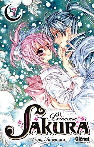 Princesse Sakura Vol.7