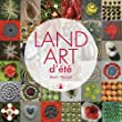 Land art d'�t�