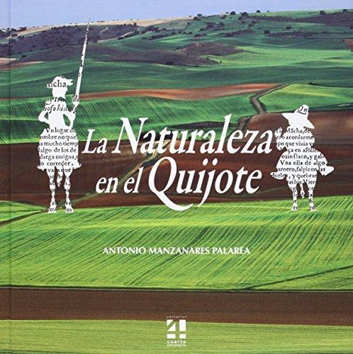 Descargar Libro Naturaleza en el Quijote,La de Antonio Manzanares Palarea