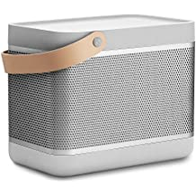 B&O Play by Bang & Olufsen Beolit 15 Enceinte Portable Rechargeable Sans Fil Bluetooth - Aluminium Naturel