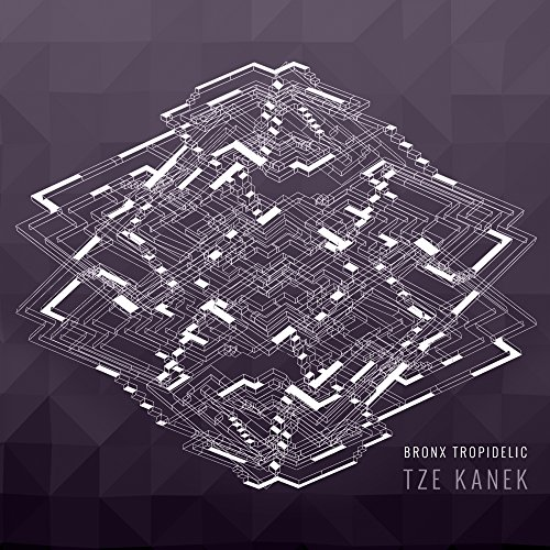 Tze Kanek - Bronx Tropidelic