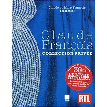 CLAUDE FRANCOIS, COLLEC PRIVEE