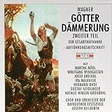 Wagner: Götterdämmerung - Zweiter Teil der Gesamteinspielung (Aufführungsmitschnitt vom 29.7.1953) -