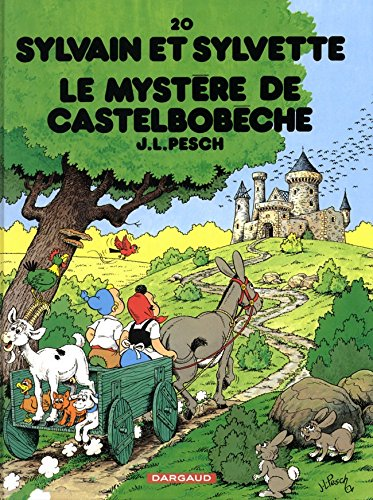 Le Mystère de Castelbobeche