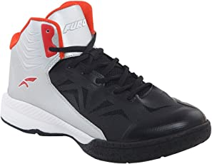 Furo (By Red Chief) Men's B8001 Basketball Shoes