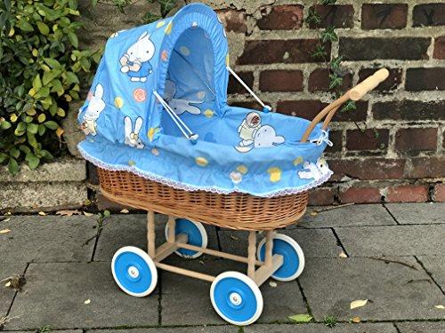 Stubenwagen puppenwagen babymöbel