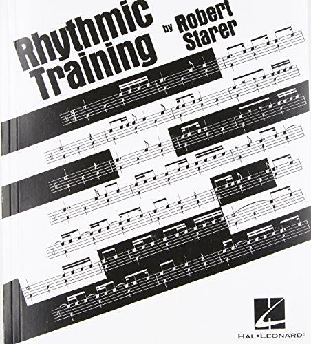 Robert Starer: Rhythmic Training por Robert Starer