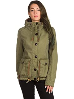 Damen Jacke Naketano Strength Of Streetknowledge Jacke S