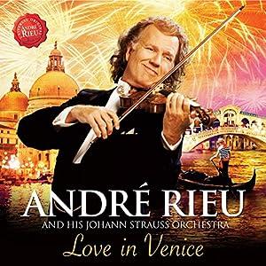 Love In Venice from Decca (UMO)