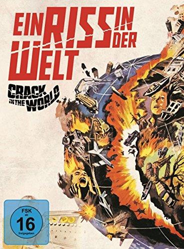 Ein Riss in der Welt - Limited Mediabook [Blu-ray] -