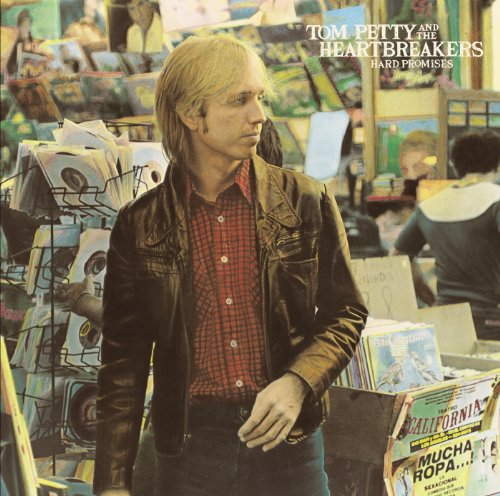 Hard Promises (Reissue Remastered) (Petty Tom Remastered)