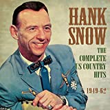 The Complete US Country Hits 1949-62