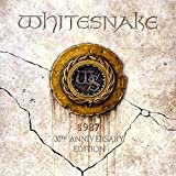 Whitesnake: 1987 (30th Anniversary Edition) [Vinyl LP] (Vinyl)