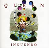 Queen: Innuendo (2011 Remastered) Deluxe Version - 2 CD (Audio CD)