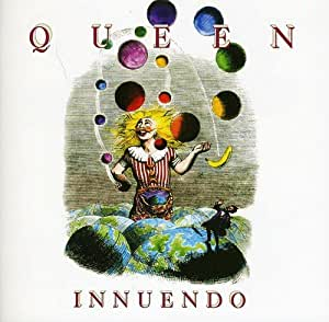 Innuendo (2011 Remaster: Deluxe Edition)