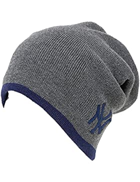 MLB New York Yankees Slouch Knit Hat