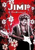 Scarica Libro Imagicom IMACAL209 Calendario da Parete di Jimi Hendrix Carta Rosso 0 1 x 30 5 x 42 5 cm (PDF,EPUB,MOBI) Online Italiano Gratis
