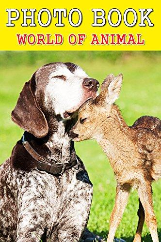 photo-book-wolrd-of-animal-vol13-animal-photobook-animal-photography-english-edition