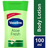 Vaseline Intensive Care Aloe Soothe, 100ml
