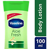 Vaseline Intensive Care Aloe Soothe, 100ml