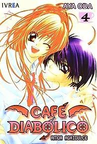 Cafe diabolico 04 par Aya Oda