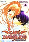 Cafe diabolico 04 par Oda