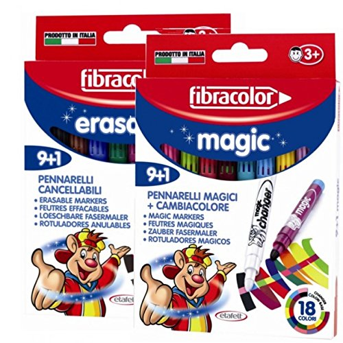 fibracolor-erasable-9-1-and-magic-markers-9-1-set