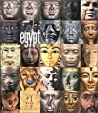Egypt: 4000 Years of Art by Jaromir Malek (2003-05-01)