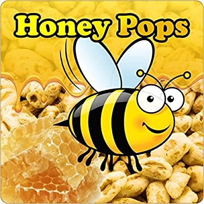 Dark Burner Honey Pops Aroma von Dark Burner