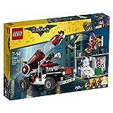 LEGO 70921 Batman - Ataque de cannonball de Harley Quinn