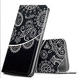 HTC Desire 12 Hülle, GeeMai Premium Flip Case Tasche Cover Hüllen mit Magnetverschluss [Standfunktion] Schutzhülle Handyhülle für HTC Desire 12 Smartphone, CH01