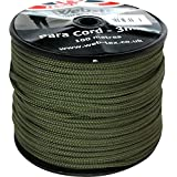 100m Paracord on Reel