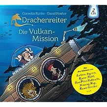 Drachenreiter - Die Vulkan - Mission