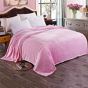 asdomo en polaire de luxe flanelle thermique couvertures canap lit b b canap en peluche en. Black Bedroom Furniture Sets. Home Design Ideas