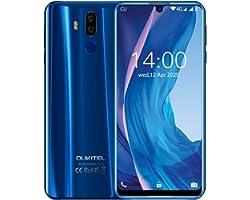 Cellulare Offerta OUKITEL K9 7.12 Pollici FHD+ 6000 mAh Batteria Android 9.0 Smartphone 4GB RAM+ 64GB ROM 4G Dual SIM Telefon